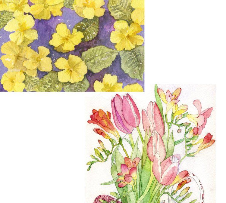 Spring Edit…
